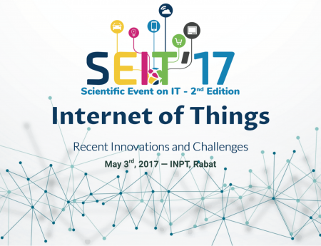 Scientific Event on IT – SEIT'17