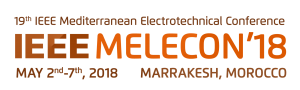 IEEE Melecon 2018