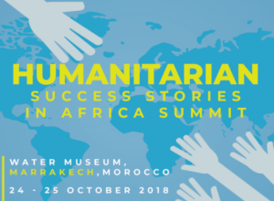 IEEE HAC EVENT – HUMANITARIAN SUCCESS STORIES IN AFRICA SUMMIT